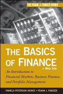 The Basics of Finance