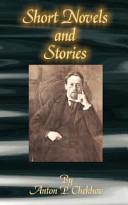 Short Novels and Stories