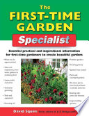 The First time Garden