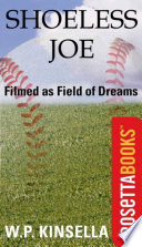 Shoeless Joe Book PDF