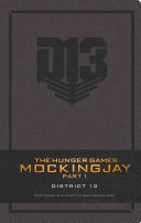 The Hunger Games District 13
