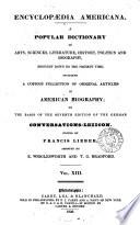encyclopedia americana