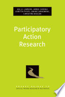 Participatory Action Research book