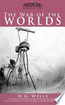 The War Of The Worlds : story of alien invasion, amidst an 1890s backdrop...