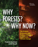 Why Forests? Why Now? Book