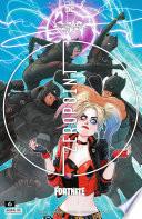 Batman/Fortnite: Zero Point (2021-) #6
