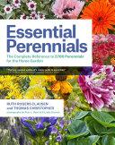 download ebook essential perennials pdf epub
