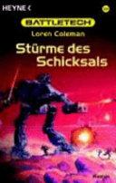 ... Roman im Battletech-Zyklus