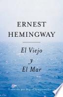 El Viejo Y El Mar Spanish Edition