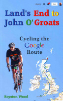 Land S End To John O Groats Cycling The Google Route