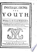 Instructions for Youth