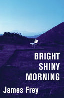 Bright Shiny Morning : delivers his first novel—a sweeping...