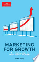 The Economist  Marketing for Growth