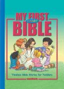 My First Handy Bible Book