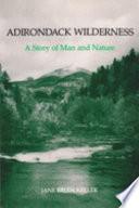 Adirondack Wilderness Book PDF