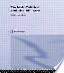 Turkish Politics and the Military
