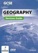 Geography For Ccea Gcse Level Revision Guide