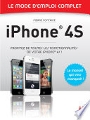 Iphone 4S   Le mode d emploi complet