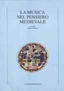 La musica nel pensiero medievale