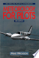 Meteorology For Pilots