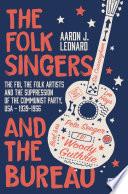The Folk Singers and the Bureau Book PDF