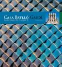 Casa Batll    Barcelona  Gaud