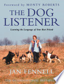The Dog Listener  Learning the Language of your Best Friend