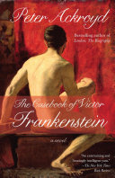 The Casebook of Victor Frankenstein Best Book Of The Year From The