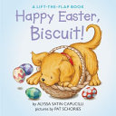 Happy Easter  Biscuit