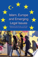 Islam  Europe and Emerging Legal Issues