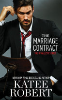 The Marriage Contract : begins a smoking hot contemporary romance...