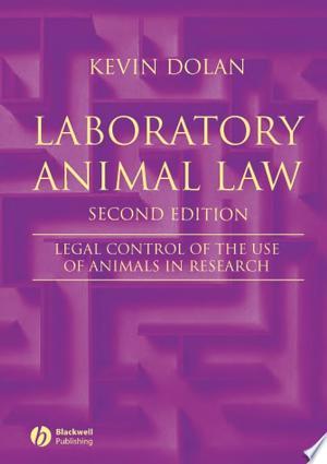 Laboratory Animal Law