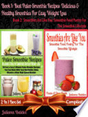 Best Paleo Smoothies  Healthy Smoothies For Easy Weight Loss