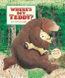Where s My Teddy