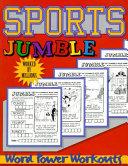 Sports Jumble