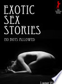 Exotic Sex Stories No Boys Allowed