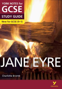 Jane Eyre  York Notes for GCSE  9 1
