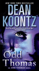 download ebook odd thomas pdf epub