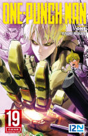 ONE-PUNCH MAN - tome 19
