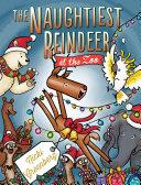 download ebook the naughtiest reindeer at the zoo pdf epub