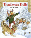 Trouble with Trolls Book