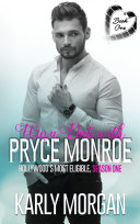 Win a Date with Pryce Monroe Book One