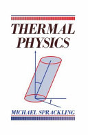 THERMAL PHYSICS,