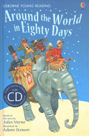 Around The World In Eighty Days : ...