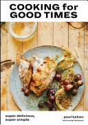 Cooking for Good Times Book