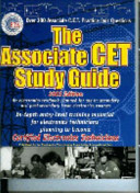 The Associate CET Study Guide