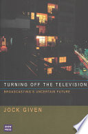 Turning Off the Television