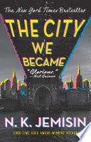 The City We Became Book PDF