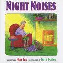 Night Noises Faithful Dog At Her Feet