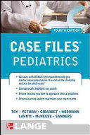 Case Files Pediatrics  Fourth Edition